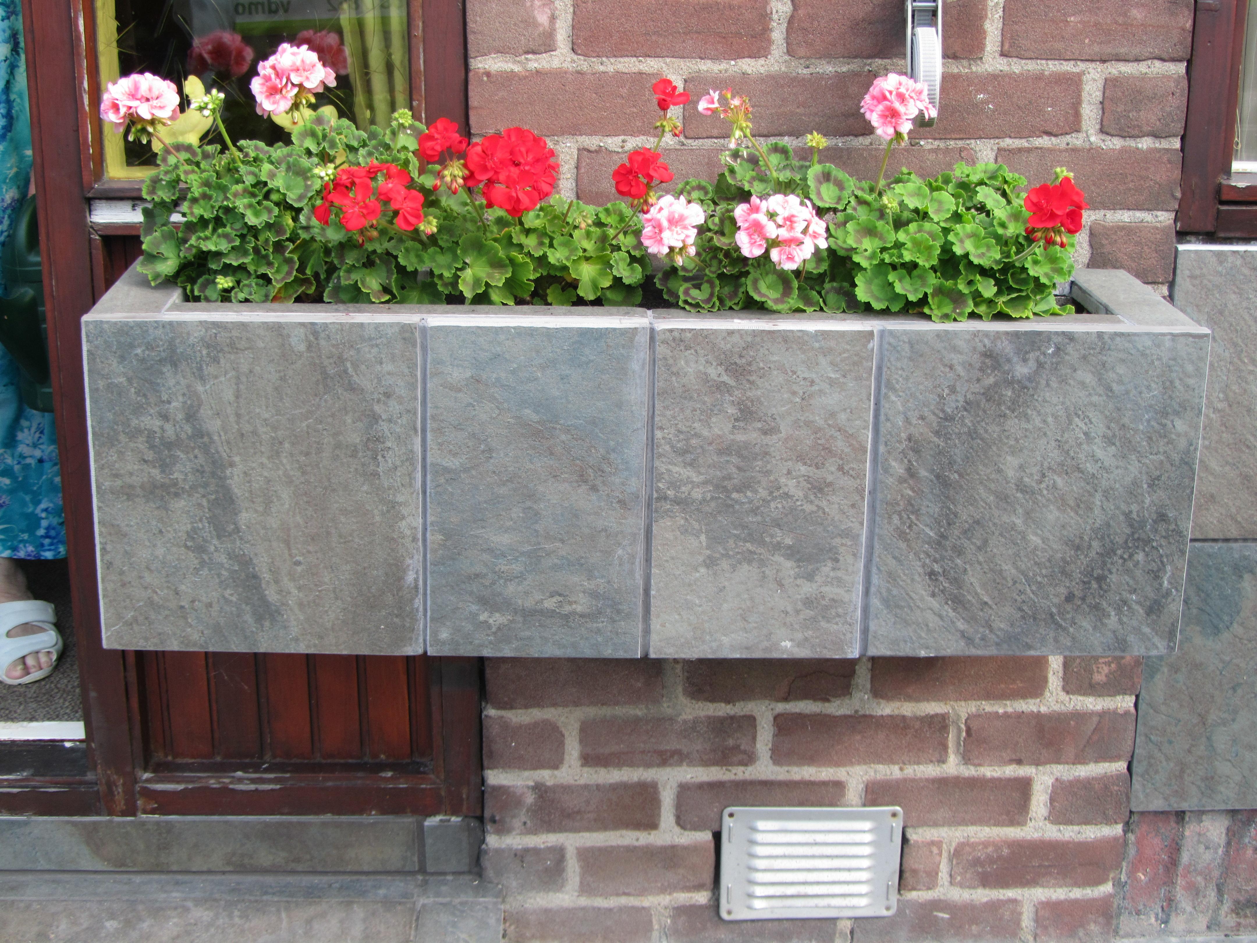 plantenbakken moderne plantenbakken voor aan de muur en in uw tuin
